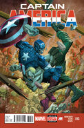 Captain America Vol 7 13