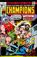 Champions Vol 1 12