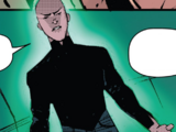 Charles Xavier (Earth-83124)