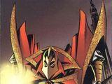 Charles Xavier (Earth-9602)