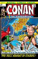 Conan the Barbarian Vol 1 15