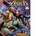 Cosmic Ghost Rider Destroys Marvel History Vol 1