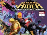 Cosmic Ghost Rider Destroys Marvel History Vol 1 1