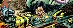 Dane Whitman (Earth-32659) from UltraForce Avengers Vol 1 1 001