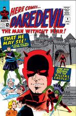 Daredevil Vol 1 9