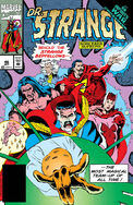 Doctor Strange, Sorcerer Supreme Vol 1 46