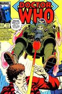 Doctor Who Vol 1 11