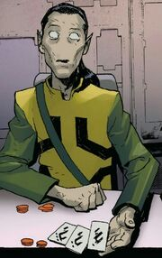 Ebony Maw (Earth-616) from Thanos Vol 3 1 001