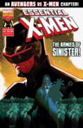 Essential X-Men Vol 2 52