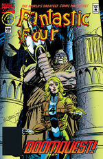 Fantastic Four Vol 1 396