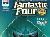 Fantastic Four Vol 6 6