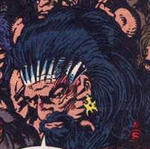 Fenrik (Earth-616) from Conan the Adventurer Vol 1 1 001