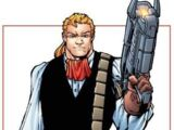 Frank Drake (Earth-616)