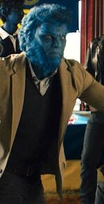 Henry McCoy (Earth-41633) from Deadpool 2 002
