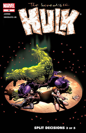 Incredible Hulk Vol 2 62