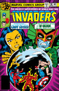 Invaders Vol 1 38