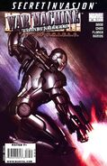 Iron Man Director of S.H.I.E.L.D. Vol 1 35