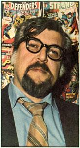 John Buscema 1975
