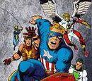 Judgment League Avengers (Earth-9602)