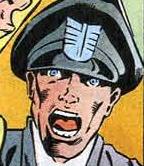 Kallis (Earth-616) from Amazing Spider-Man Vol 1 430 001