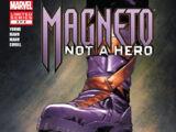 Magneto: Not a Hero Vol 1 3