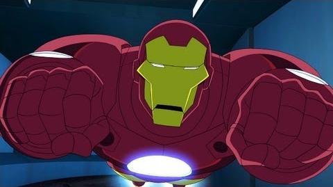 Marvel's Avengers Assemble Ep