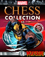 Marvel Chess Collection Vol 1 55