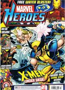 Marvel Heroes (UK) Vol 1 23
