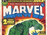 Mighty World of Marvel Vol 1 33