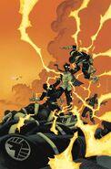 New Avengers Vol 4 10 Textless