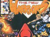 New Warriors Vol 2 5