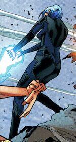 Noriko Ashida (Earth-11326) from X-Men Legacy Vol 1 246 page 17