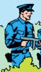 Pat (New Jersey) (Earth-616) from Tales to Astonish Vol 1 49 001