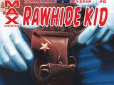 Rawhide Kid Vol 3 2
