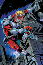 Rax (Earth-616) from Gambit Vol 3 22 001