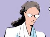 Sally Salins (Earth-616)