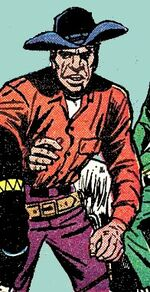 Sam Barker (Earth-616) from Rawhide Kid Vol 1 17 0001