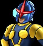 Samuel Alexander (Earth-TRN562) from Marvel Avengers Academy 005