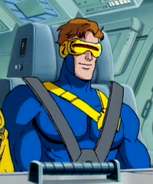 Scott Summers (Earth-92131) from Spider-Man The Animated Series Season 2 5 0001