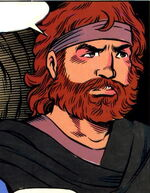 Simon Peter (Earth-616) from Life of Christ The Easter Story Vol 1 1 0001