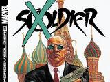 Soldier X Vol 1 2