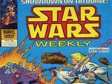 Star Wars Weekly (UK) Vol 1 78
