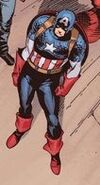 Steven Rogers (Earth-616) from Avengers vs. X-Men Vol 1 12