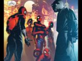 Superior Spider-Army (Earth-TRN588)/Gallery