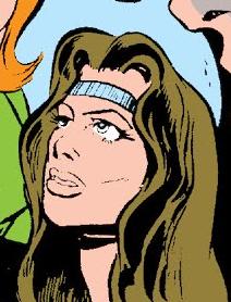 Terri (Earth-616) from Marvel Spotlight Vol 1 2 001