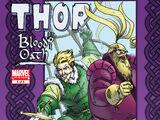Thor Blood Oath Vol 1 5