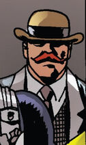 Timothy Dugan (Earth-2149) from Marvel Zombies Dead Days Vol 1 1 0001