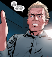 Tyler Stone (Earth-928) from Spider-Man 2099 Vol 3 19 001