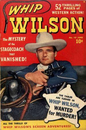 Whip Wilson Vol 1 10