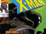 X-Man Vol 1 40